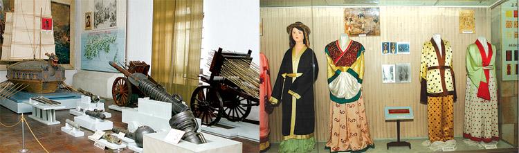 조선중앙력사박물관