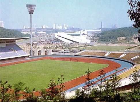 서산축구경기장