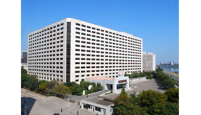 김책공업종합대학