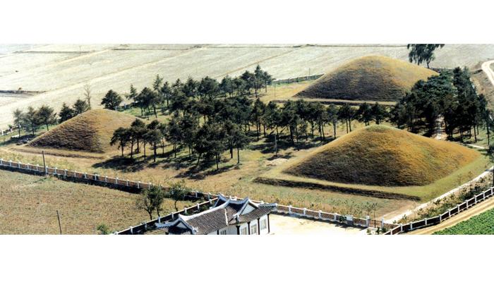 강서세무덤